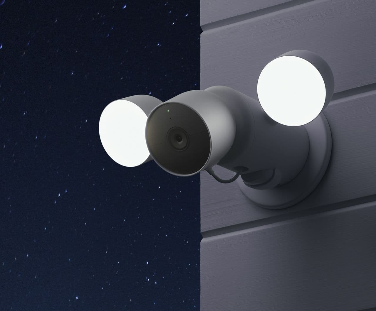 Google has finally introduced several new Nest cameras