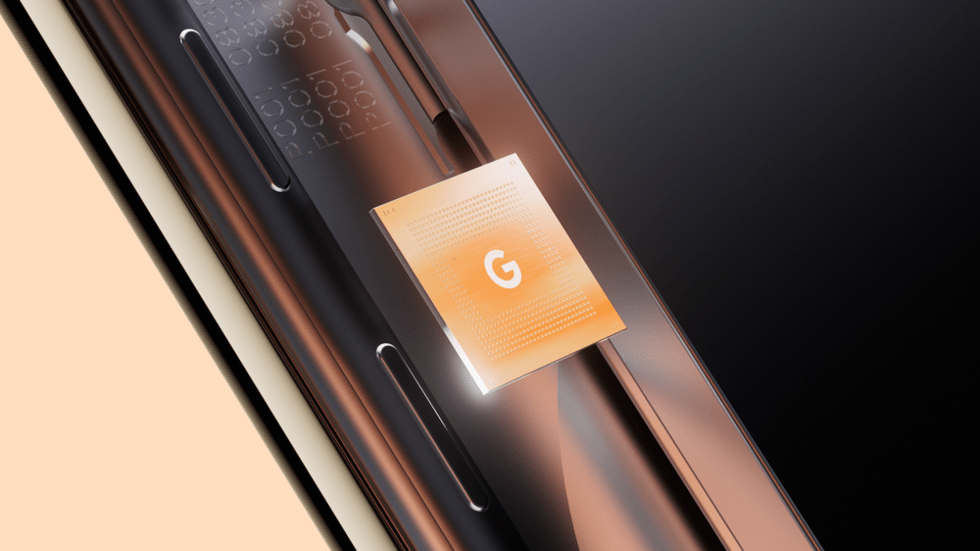 Google surprises with Pixel 6 and Pixel 6 Pro