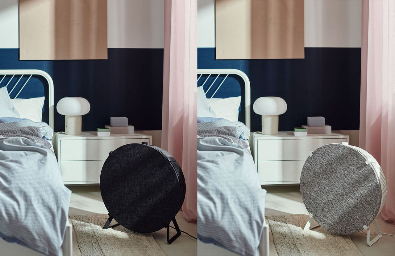 IKEA Strong wind their answer to smart air purifiers