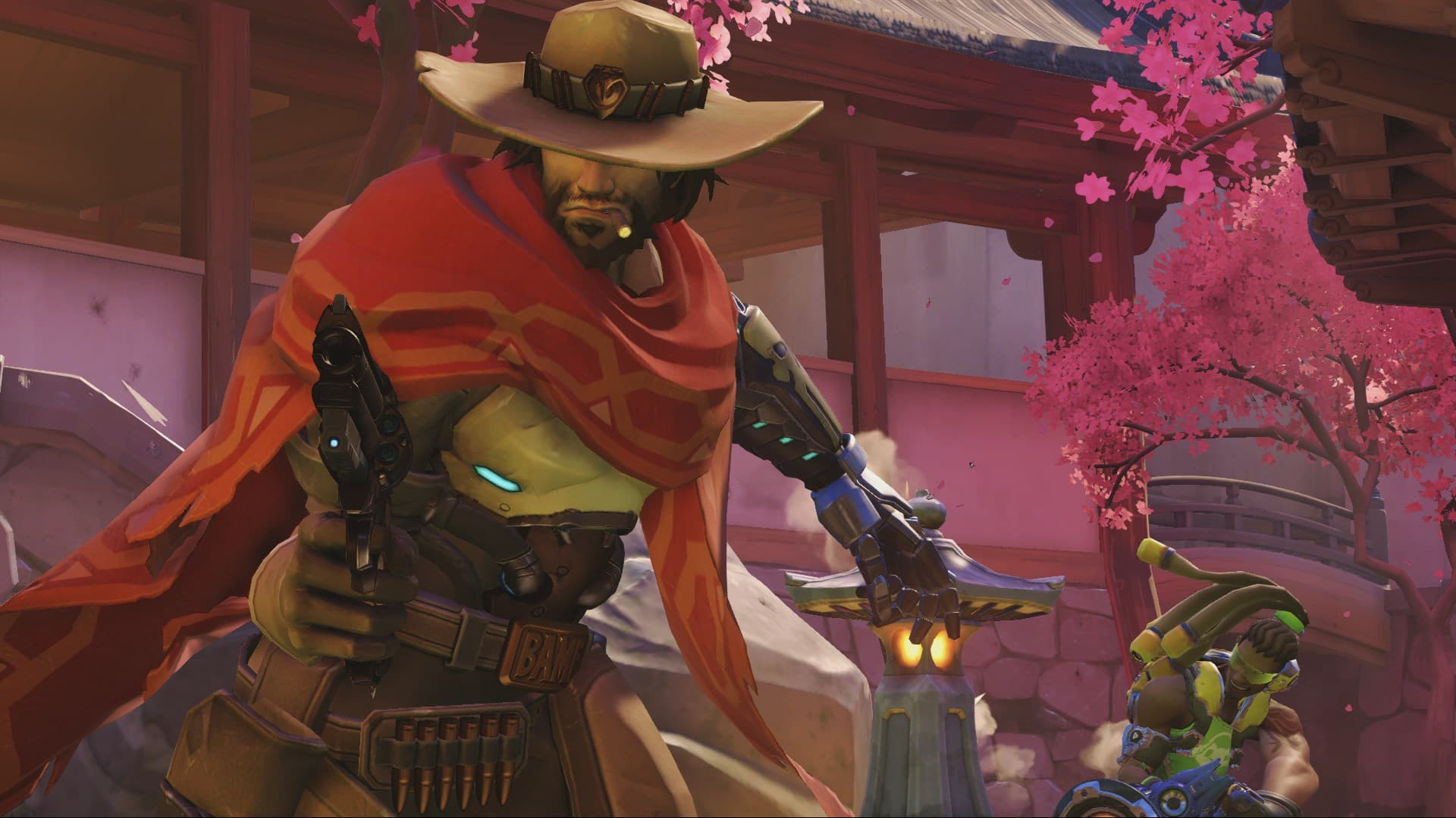 Overwatch character McCree changes name – Teknikhype.se