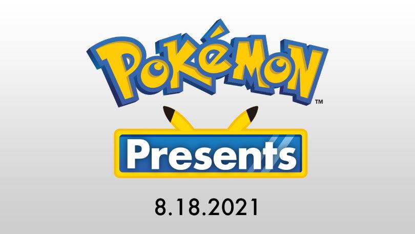 New info on Pokémon Legends: Arceus on Wednesday afternoon in Pokémon Presents