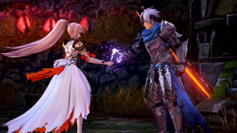 Do yourself a favor and play the demo for Tales of Arise