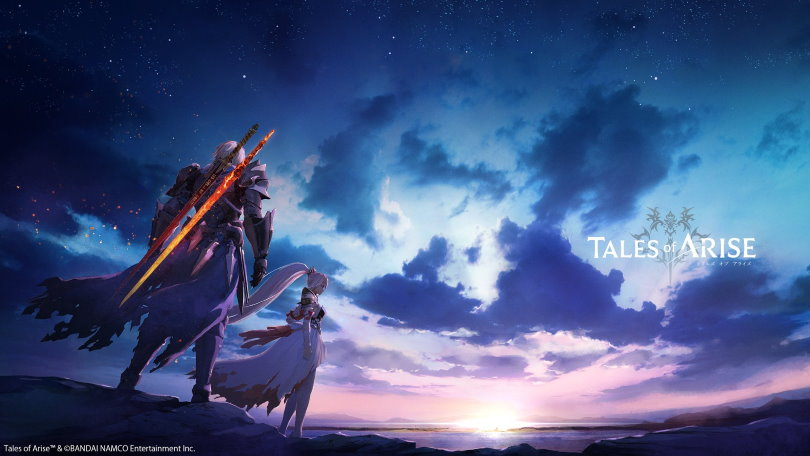 Tales of Arise demo lands this week on consoles