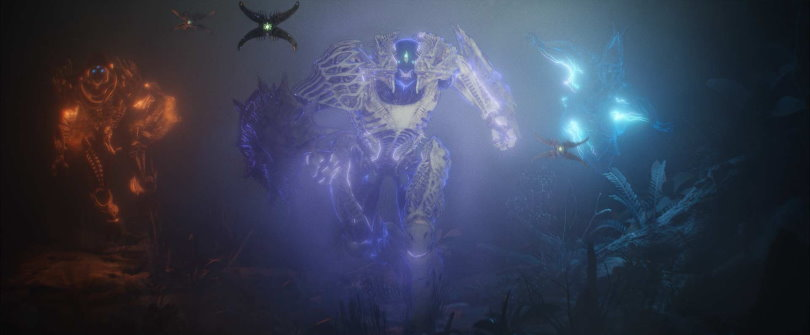 Destiny 2: The Witch Queen – this is what we can look forward to