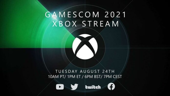 Microsoft confirms event at this year's Gamescom