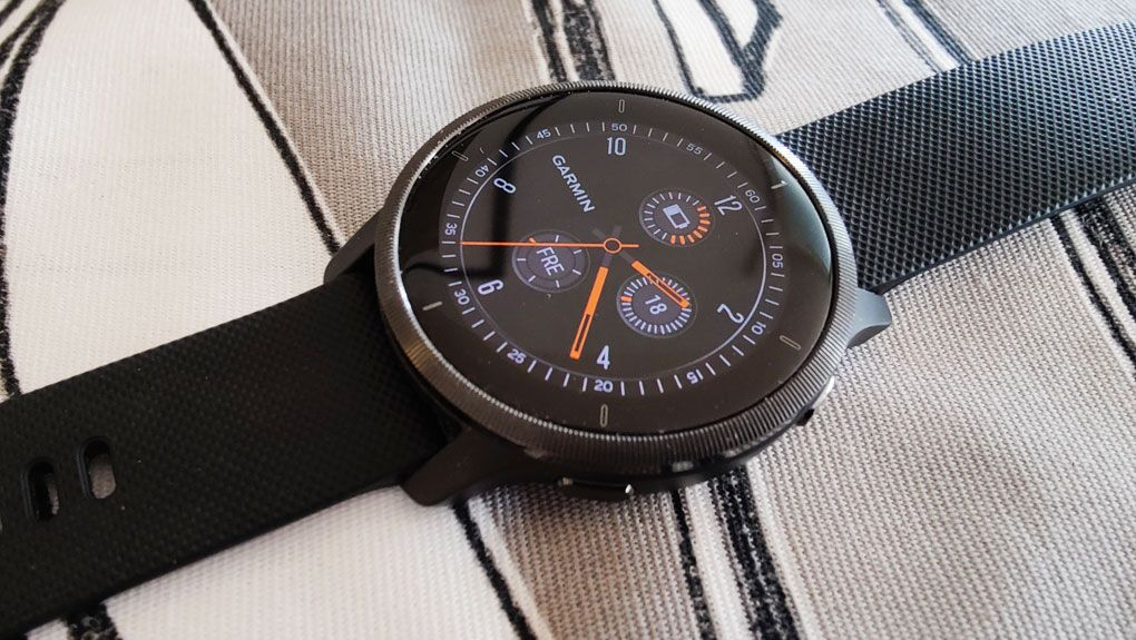 Information: Copyswede wants cassette tax on smartwatches