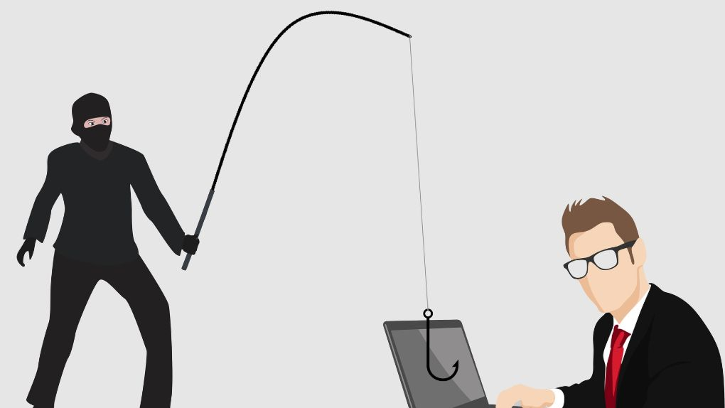 Microsoft warns of widespread phishing attacks – redirects links