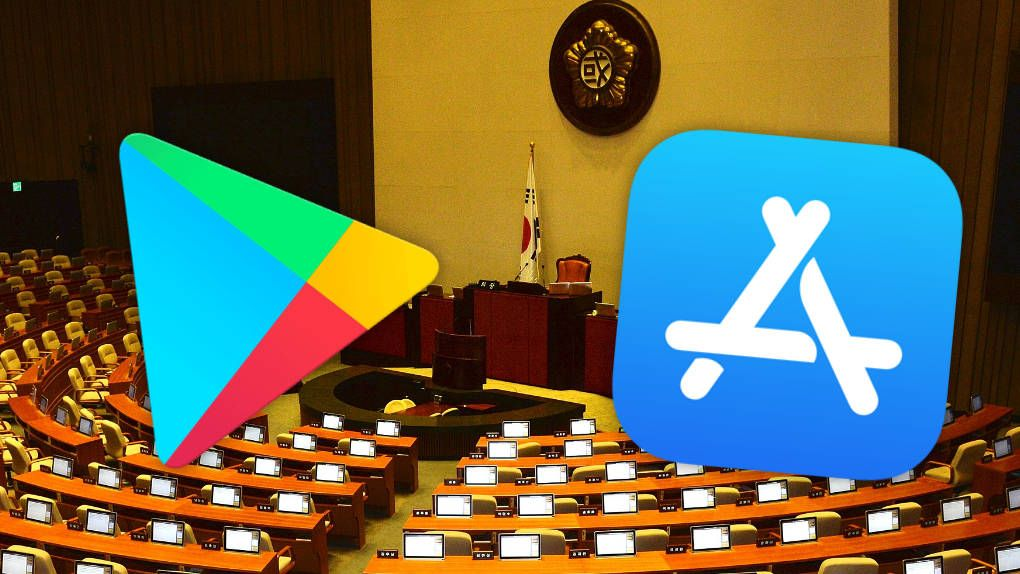 Setbacks for Apple and Google in South Korea – must allow other people's payment solutions in apps