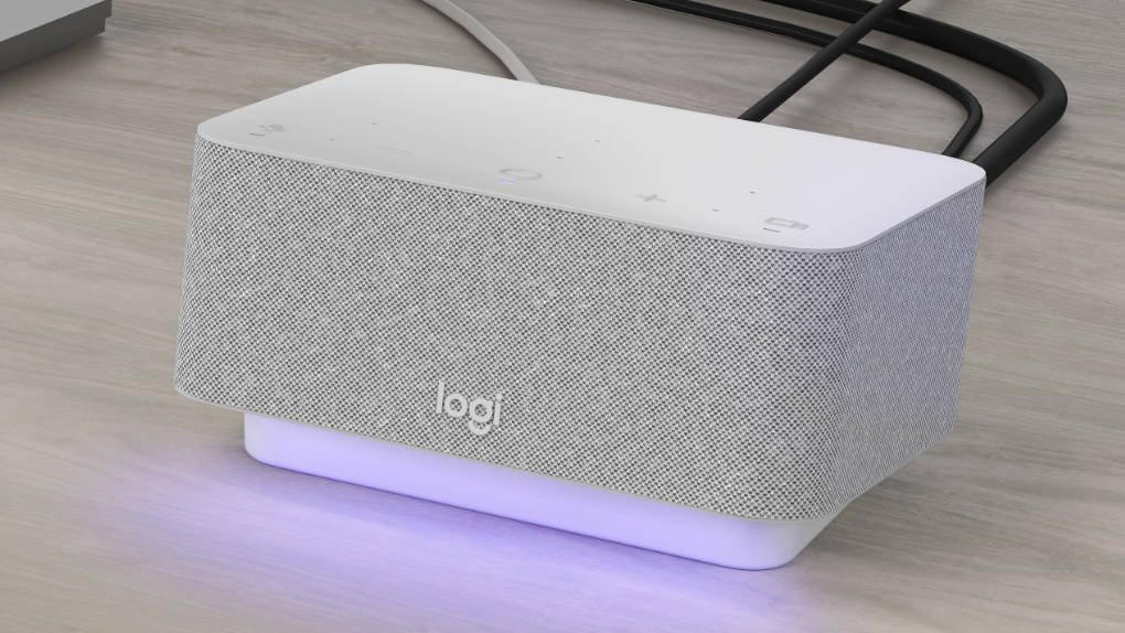 Here is Logi Dock – new doll for home workers
