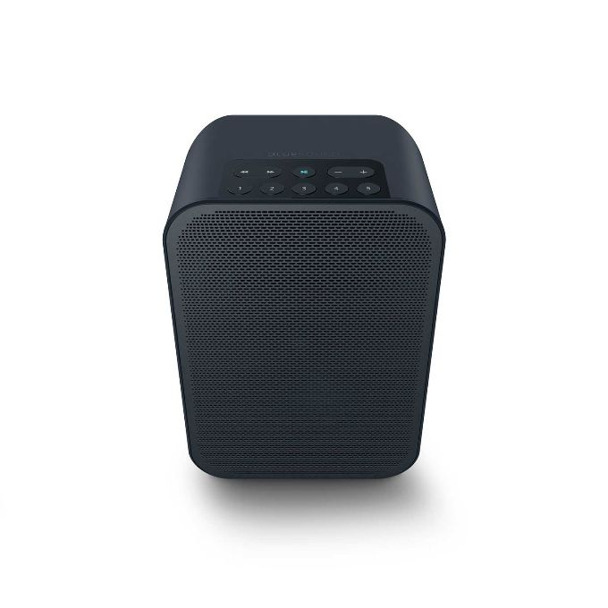 Maximize your music with 6 luxurious and connected speakers