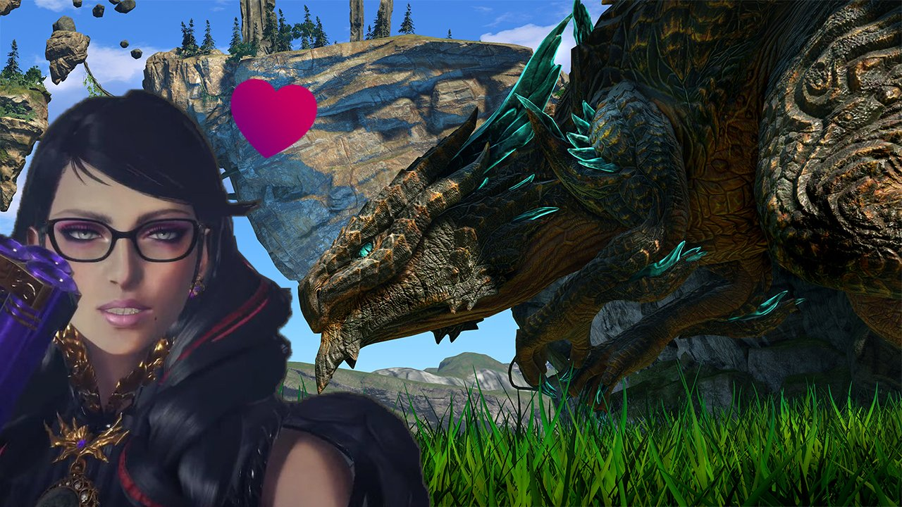 An ex-PlatinumGames sees elements from Scalebound