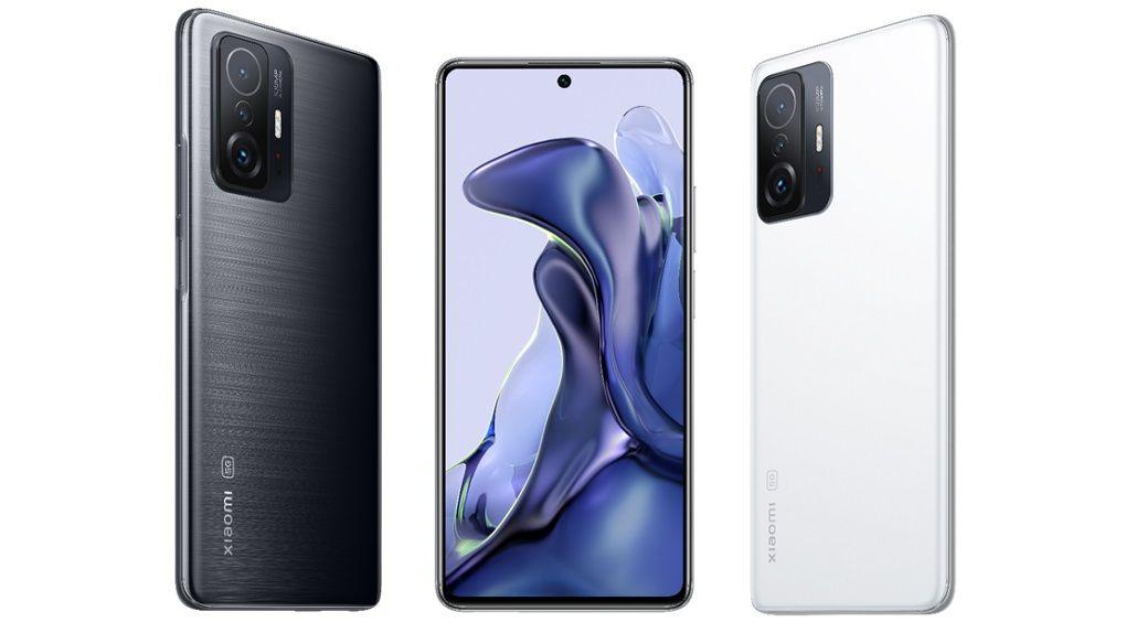 Xiaomi launches three new smartphones
