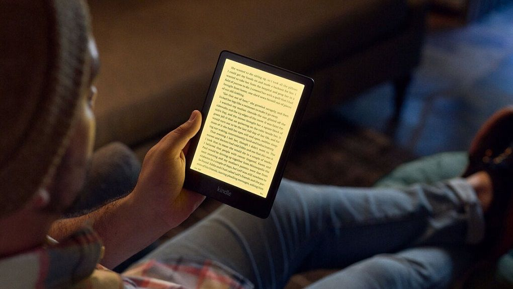 Amazon releases new version of Kindle Paperwhite