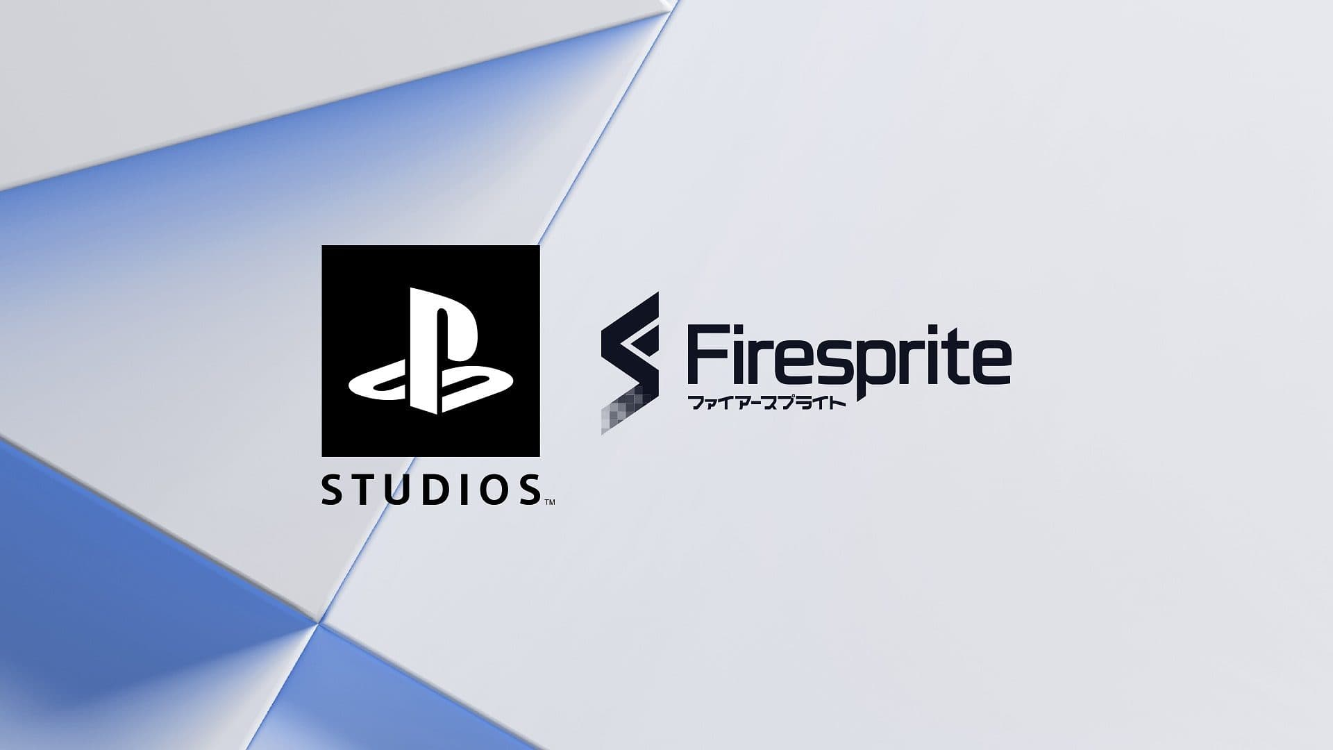Sony announces that they are buying Firesprite