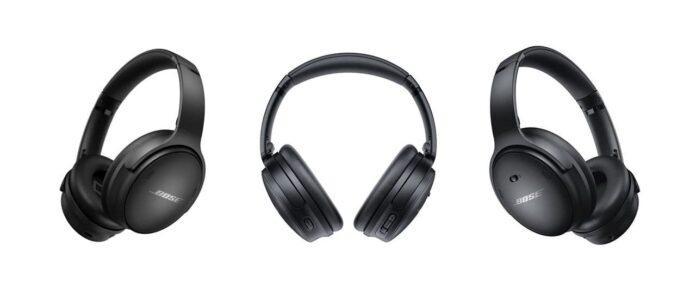 Bose has released the new QuietComfort 45
