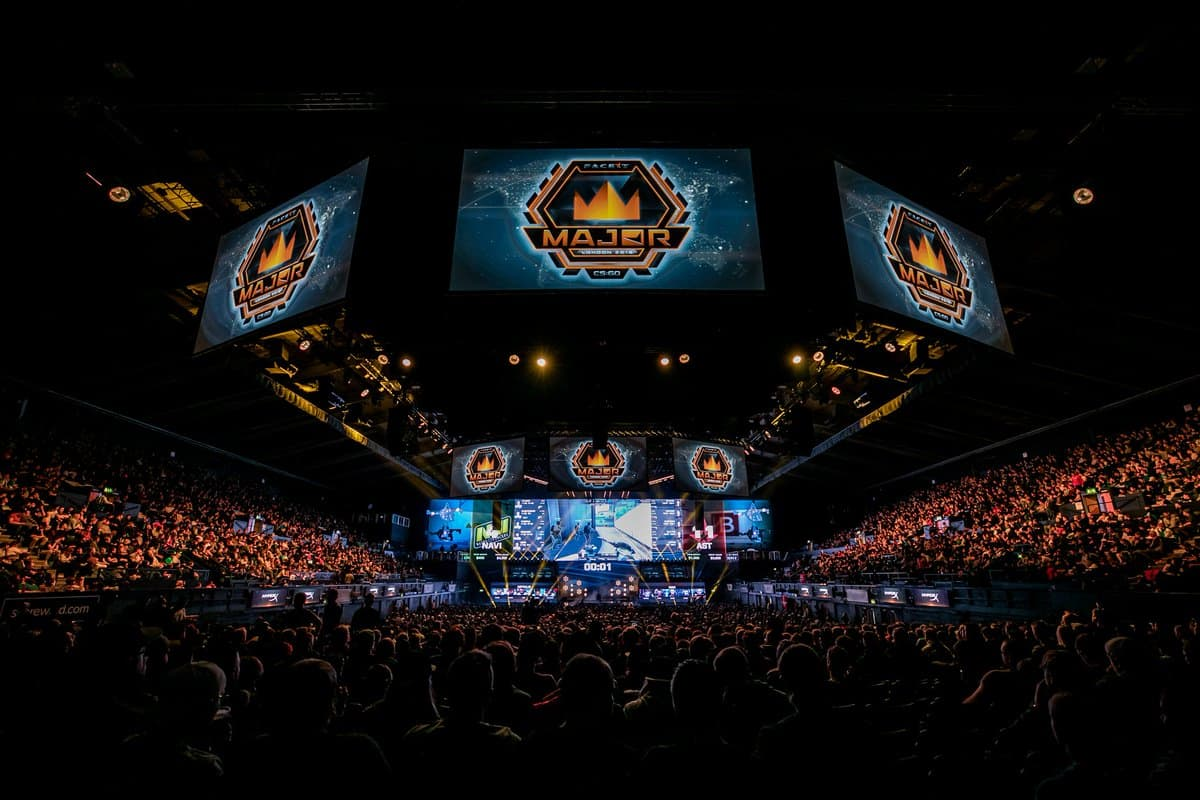 This year's CS: GO Majors will come to Stockholm