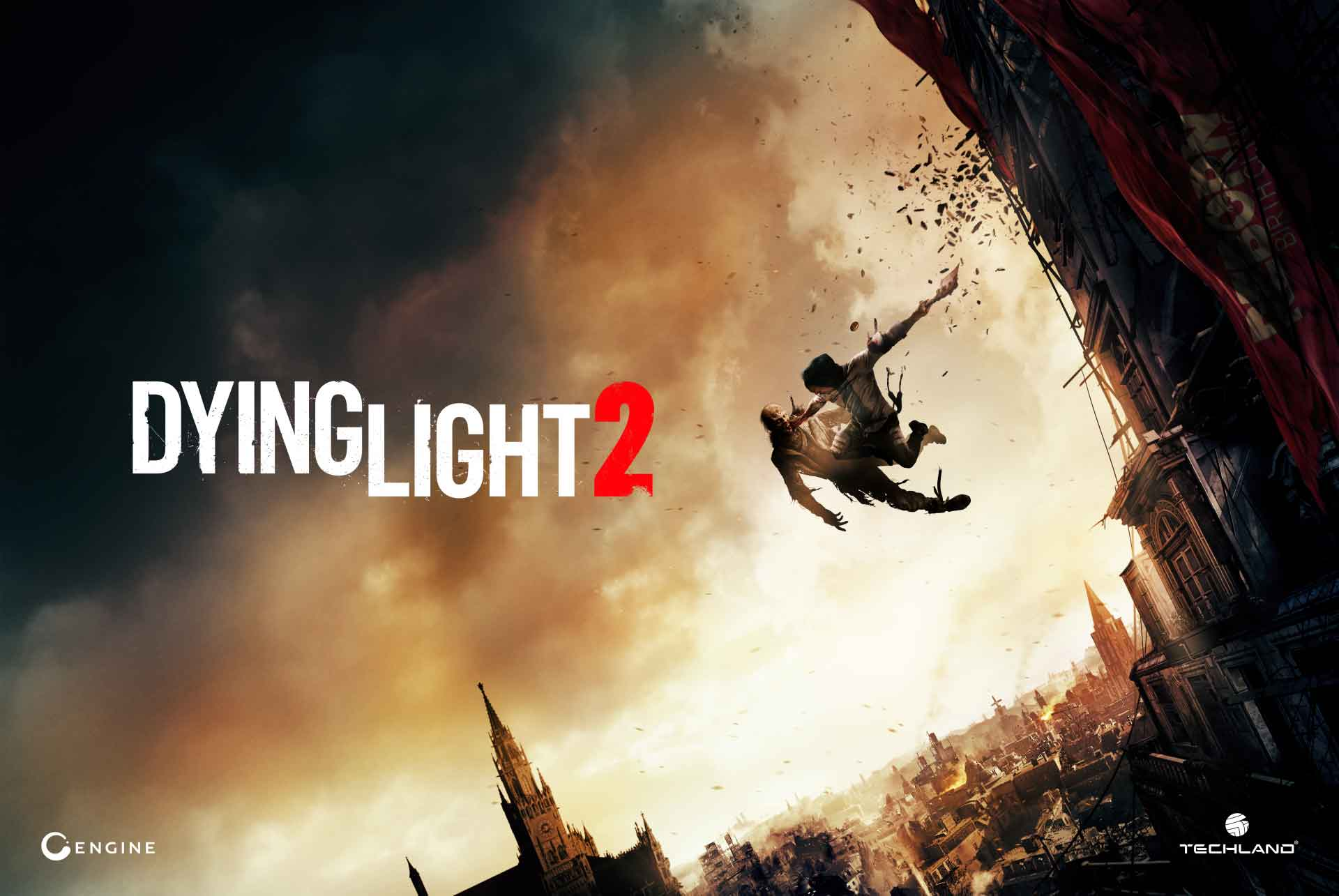 Dying Light 2: Stay Human is now delayed until 2022