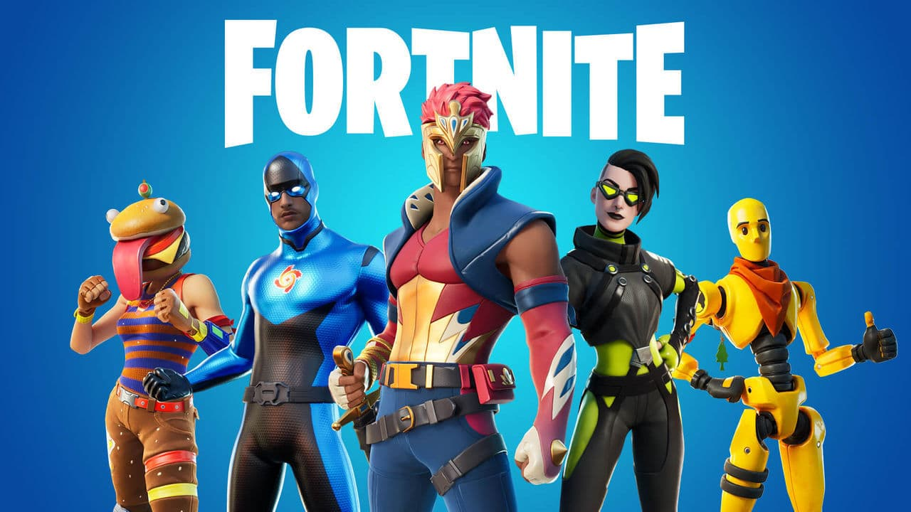 Fortnite for iPhone seems to be delayed for a while
