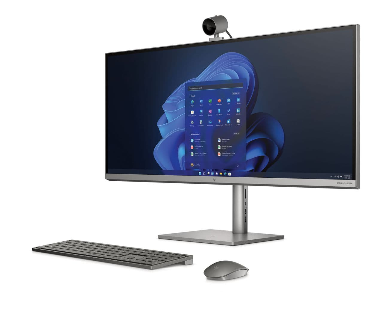 HP is investing in the All-in-One with Envy 34