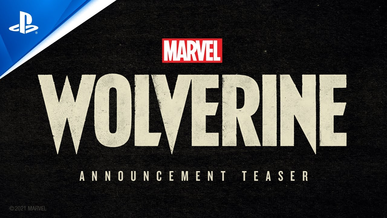 Insomniac surprises with a Wolverine game