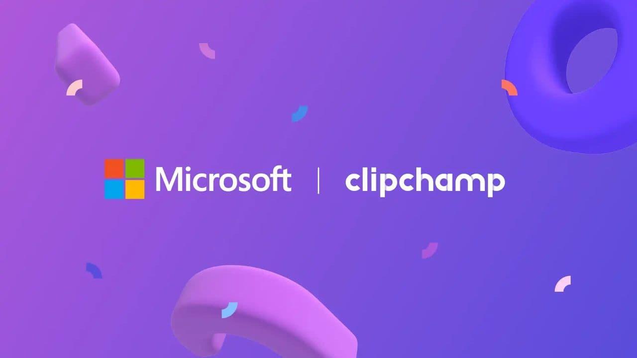 Microsoft has acquired Clipchamp