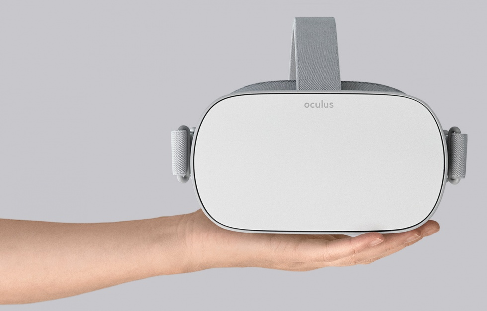 The operating system for Oculus Go will finally open up