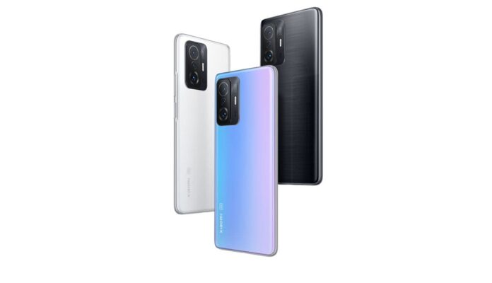 Xiaomi launches 11T series with impressive hardware