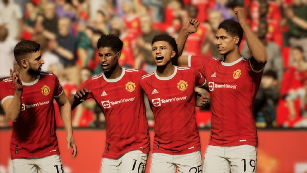 Fifa competitor totally sawn – has the worst rating on Steam