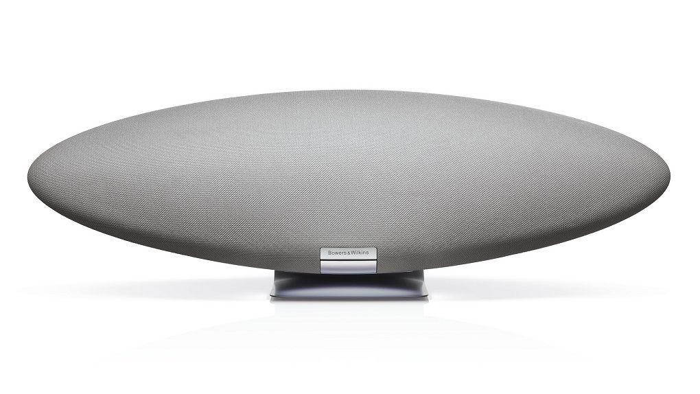 Bowers & Wilkins classic Zeppelin speakers get new life