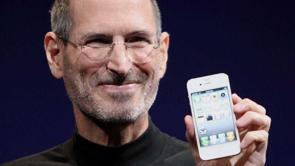 Ten years ago Apple founder Steve Jobs passed away