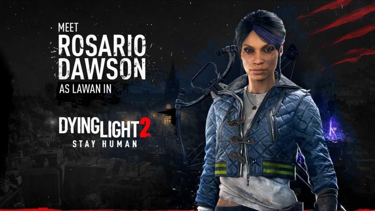 Dying Light 2 invites a talented actress, the music of Olivier Derivière is revealed