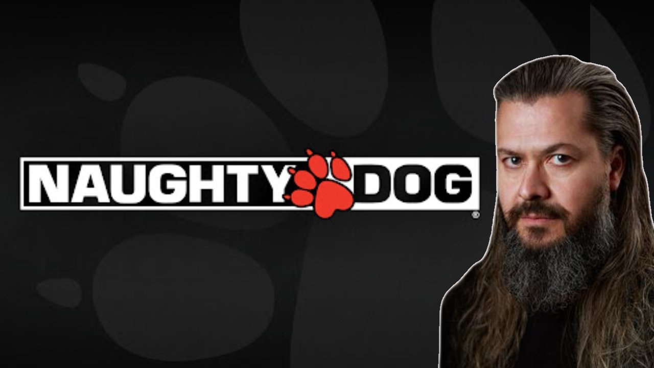 Naughty Dog: New vice president Arne Meyer promises more well-being