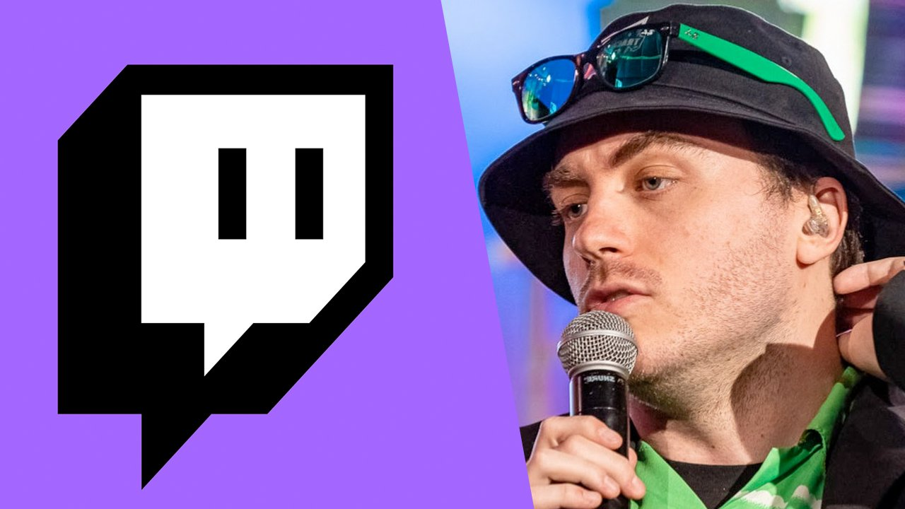 Twitch responds to massive data and secrets hacked, so does ZeratoR