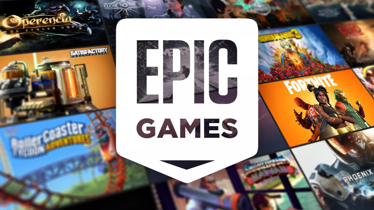 Epic Games Store: The next free games are announced between zombies and paladins