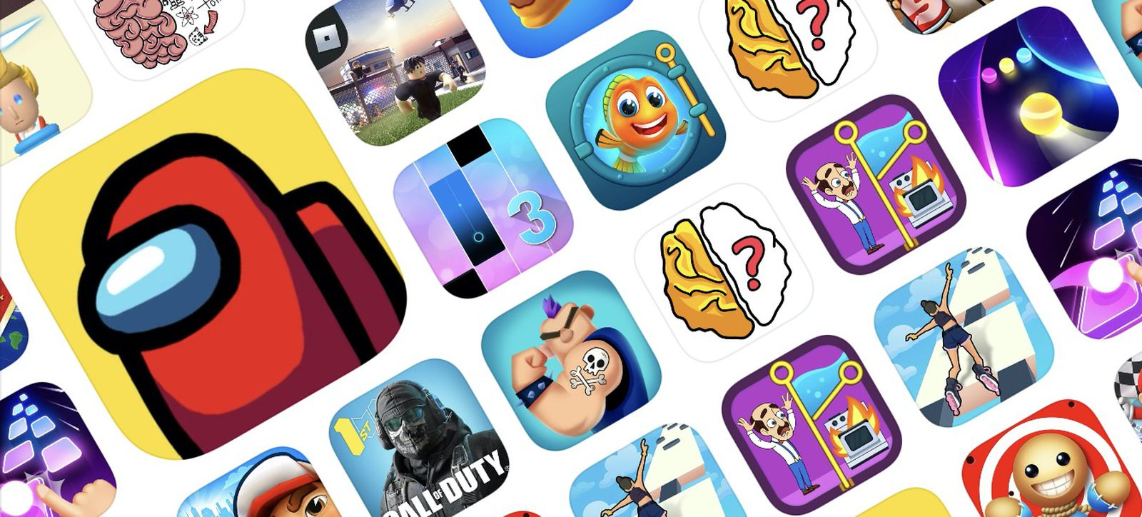 Apple makes really good money on games