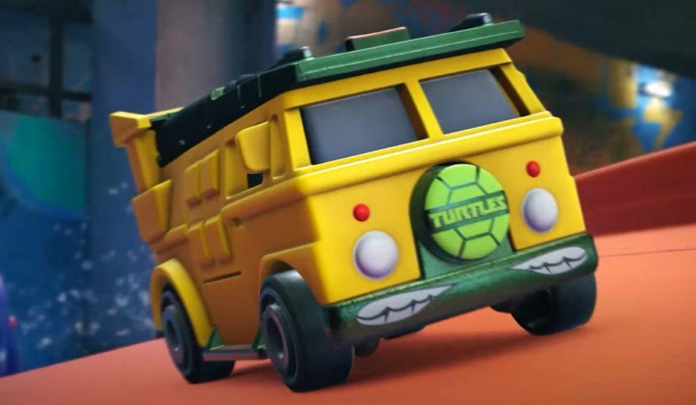 Review: Hot Wheels Unleashed – SENSES