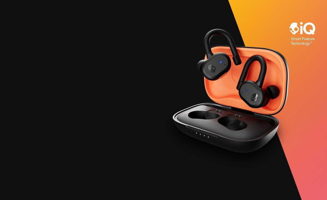 Skullcandy releases new smarter headphones
